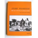 Collectif - Etudes touarègues. Bilan des recherches en sciences sociales