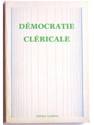 La démocratie cléricale