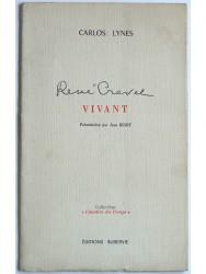 René Crevel vivant