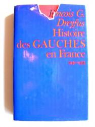 Histoire des gauches en France. 1940 - 1971