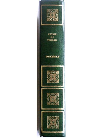 Ponson du Terrail - Rocambole
