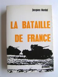 La bataille de France. 1944 - 1945