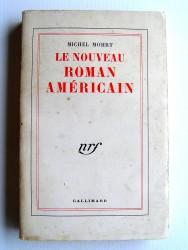 Le nouveau roman américain