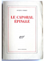 Le caporal épingle